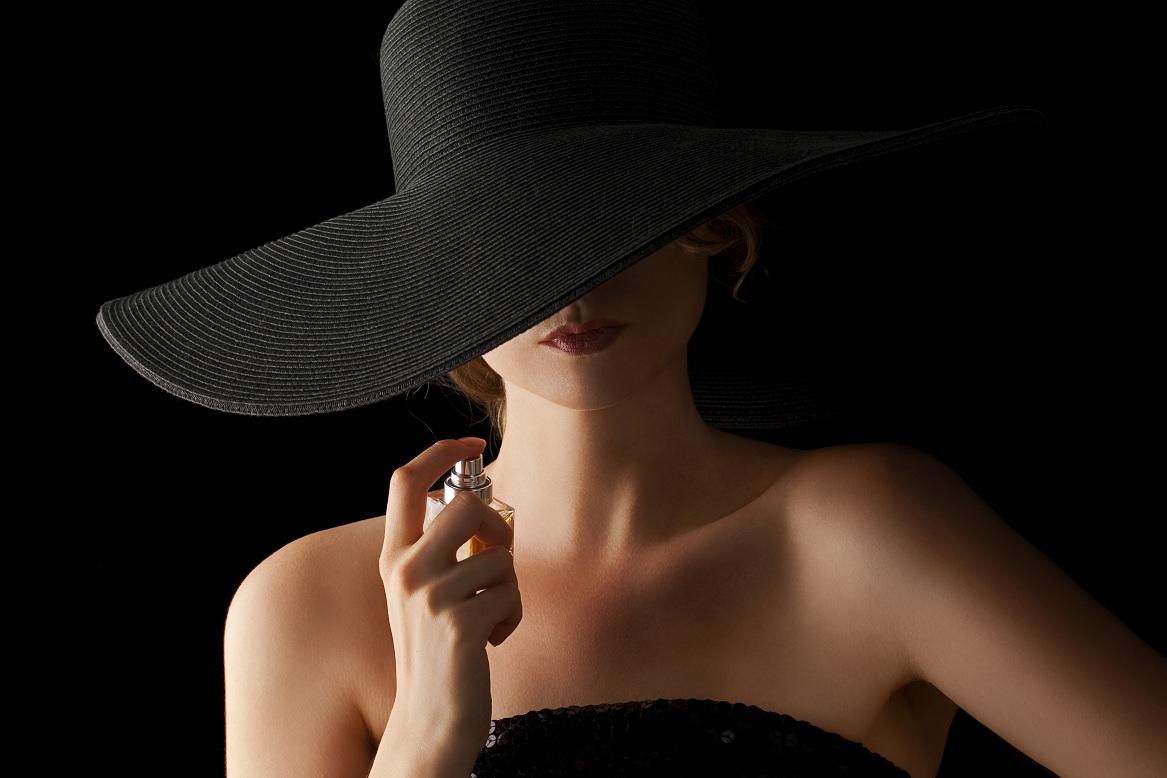 La importancia de un buen perfume como arma de seducción